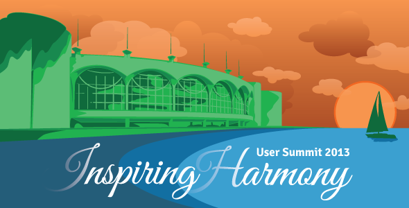 "Widen User Summit 2013 ~ ""Inspiring Harmony"""