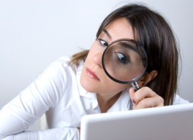 Digital Asset Management Site Audit