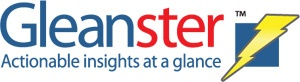 Gleanster - Actionable insights at a glance