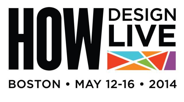 HOW Design Live - Boston