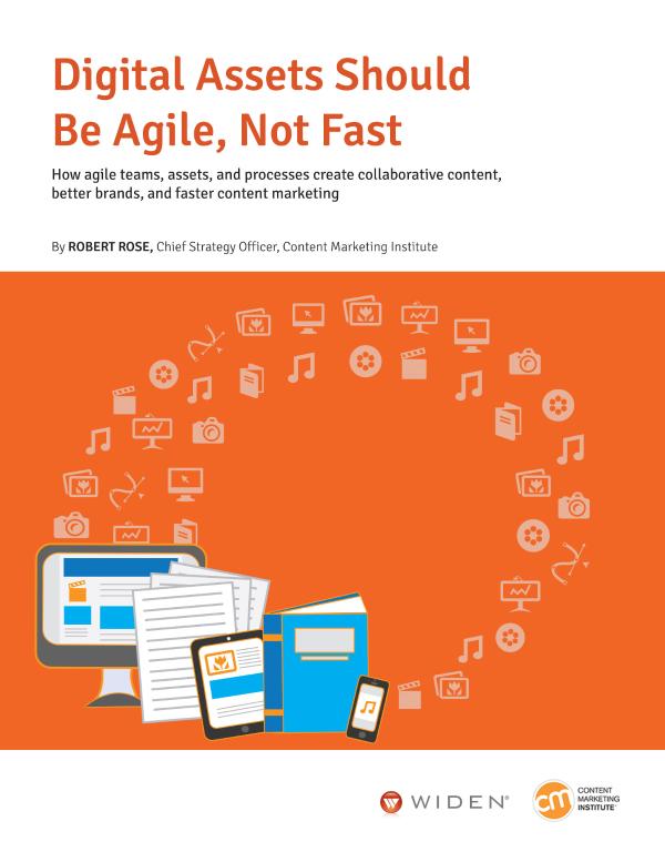 Digital Assets Should Be Agile, Not Fast