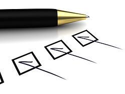 Checklist RFPs  vs. DAM Software Demos and Trials
