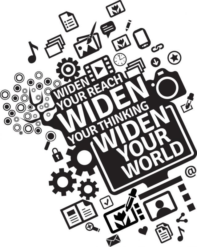 Widen Your World