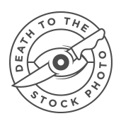 Death To The Stock Photo