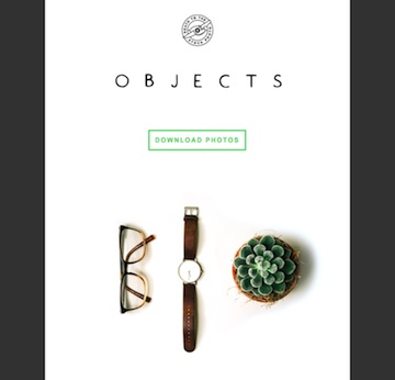 DTTSP Objects