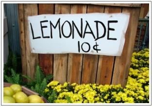 Digital Asset Management for Lemonade Stands aka SMBs