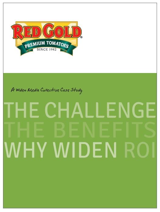 Red Gold Digital Asset Management Case Study