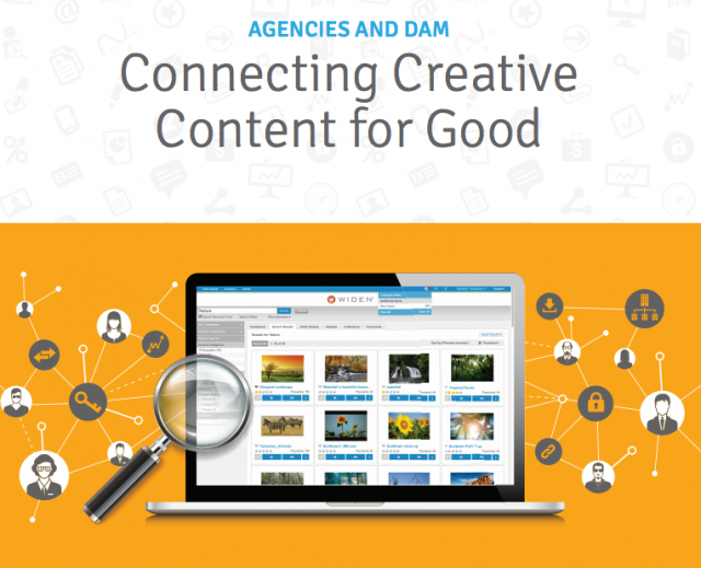 Agencies and DAM White Paper