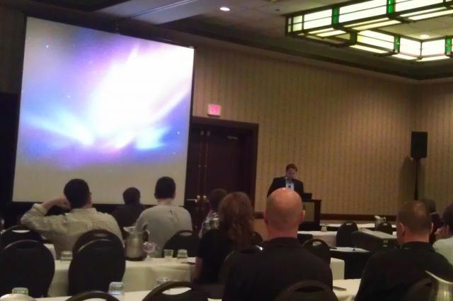 Dan McGraw Keynote