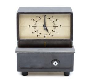 punch clock