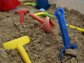 Making DAM Software Evaluations Easy with a DAM Sandbox
