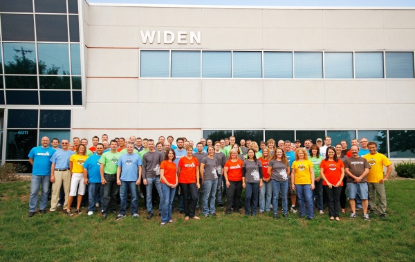 Meet the Widen team at the inaugural Widen Digital Asset Management User Summit