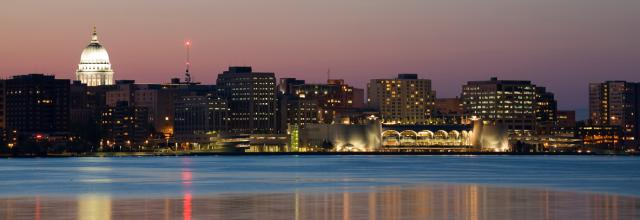 Join us for the sights, sounds, and tastes of Madison