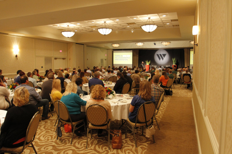 Widen User Summit at the Concourse Hotel