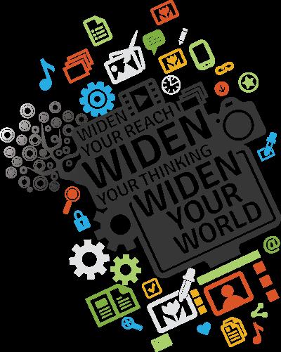 Widen Your World!
