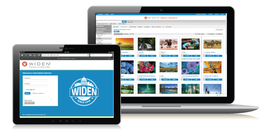 Widen Media Collective v7.0