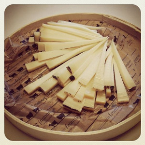 Widen User Summit cheese Instagram by Mary Ann Williams