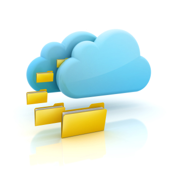 Shared folders are no substitute for digital asset management. Send them into the cloud.
