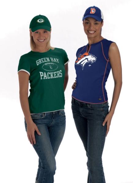 NFL Women's Apparel by Reebok
