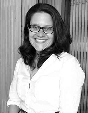 Nikki Lebenson of the Institute of International Education