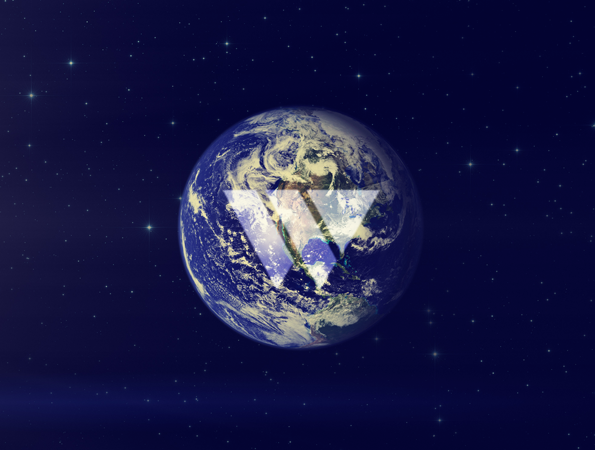 W-Earth
