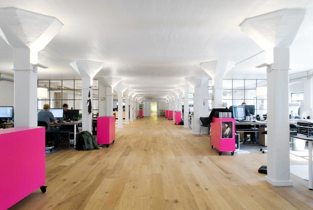 ADtomic's Office