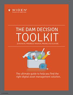 DAM Decision Toolkit