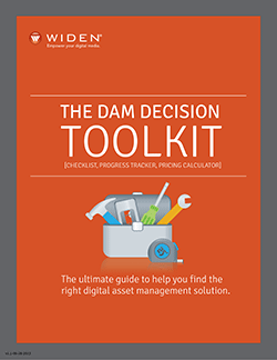 DAM Decision Toolkit