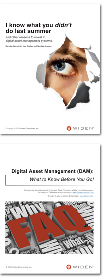 Digital Asset Management White Papers
