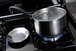 Many marketers wait until their problems boil over before seeking a solution
