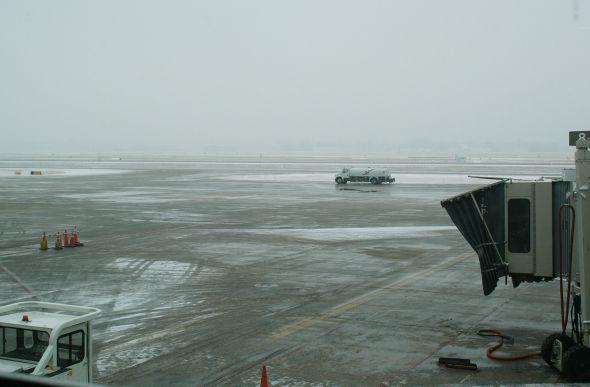 Madison-airport