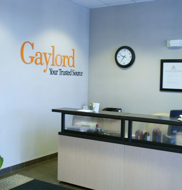 Gaylord-office