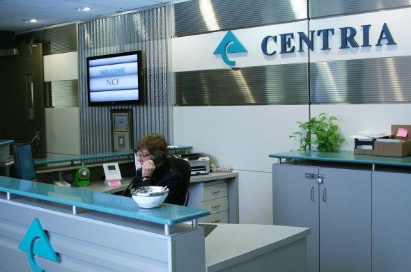 Centria-office