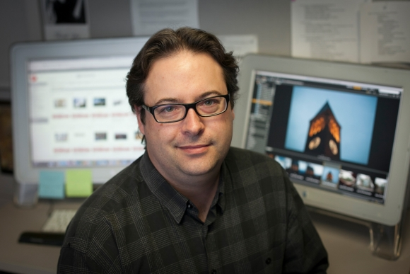 Corey Chimko, Global DAM Administrator - Cornell University Photography