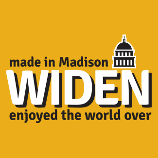 Widen - made in Madison, enjoyed the world over