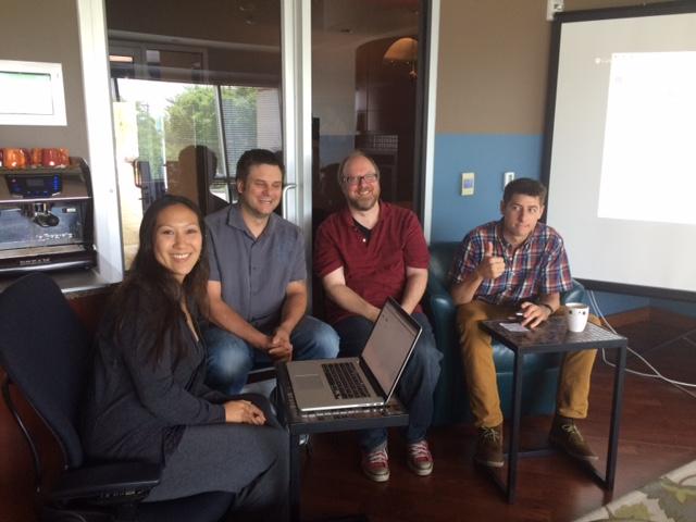 Widen Agile Team Demo