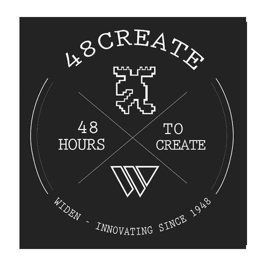 #48Create - Widen's Bi-Annual Hackathon