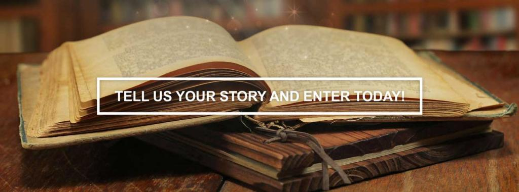 Widen Storytelling Contest