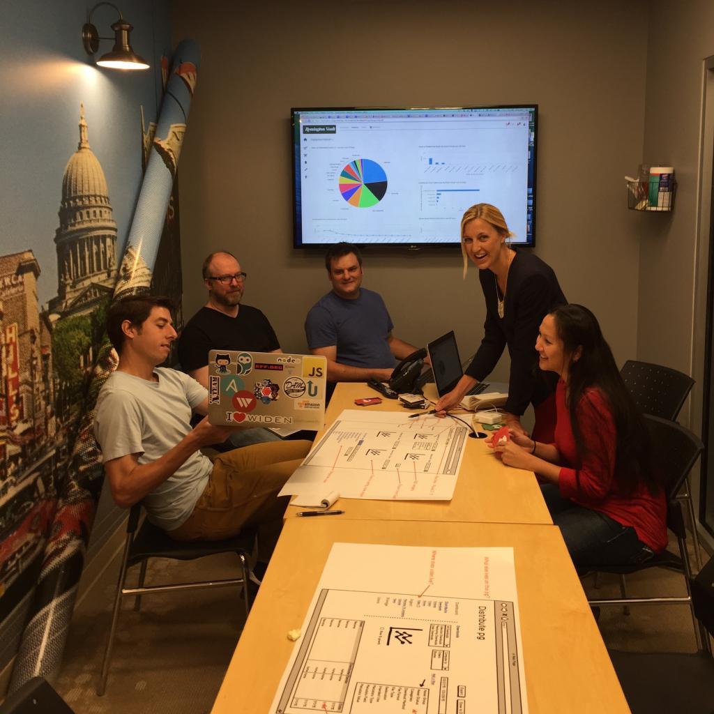 Widen Analytics Team