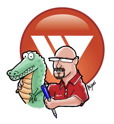 Digital Alligator Management