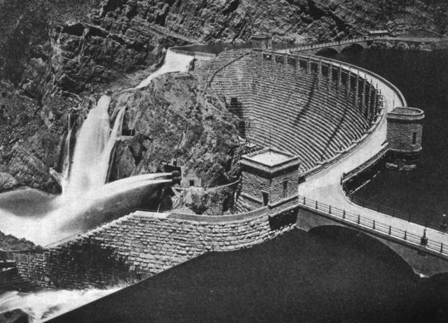 Widen's favorite dams number 6