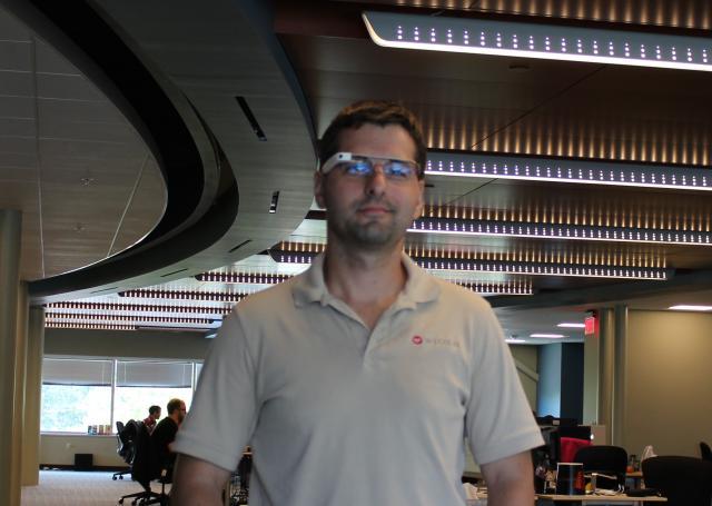 Ray Nicholus, Widen Developer