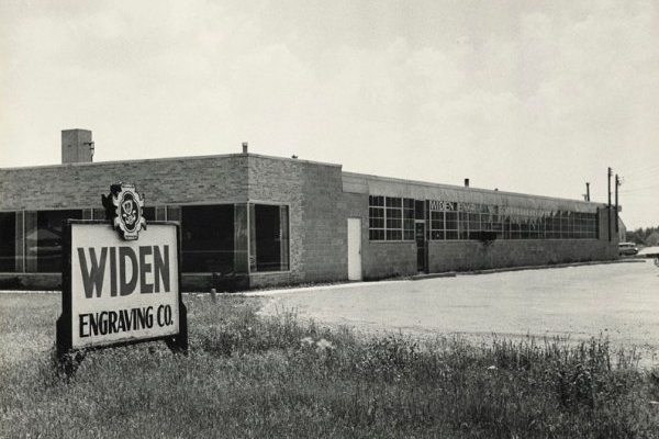 Widen Engraving Co.