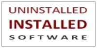 Un-Installed Installed Software Group for LinkedIn