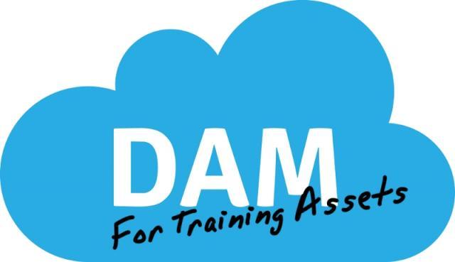 Digital Asset Management for Training Assets