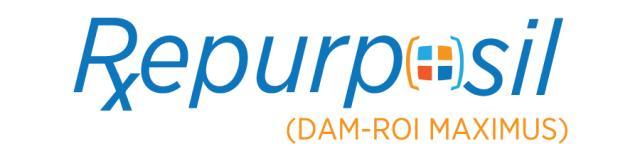 Repurposil logo