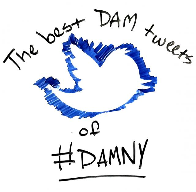 Best digital asset management tweets from Henry Stewart's DAMNY