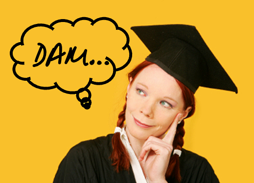 Digital Asset Management and the Graduating Class