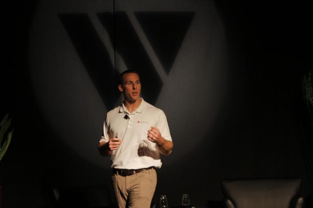 Widen CEO Matthew Gonnering