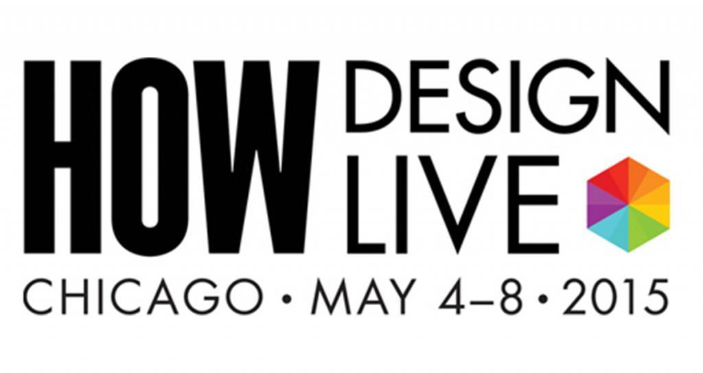 HOW Design Live 2015
